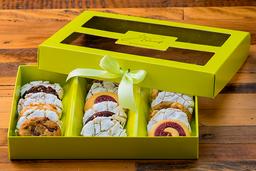 Caixa de Biscoitos Sortidos G