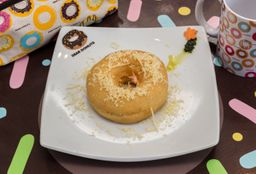 Donuts de Queijo do Reino
