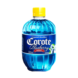 Coquetel Corote Blueberry 500 mL