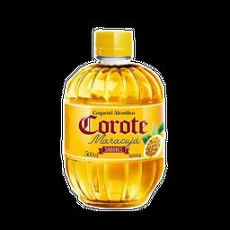 Coquetel Corote Maracujá 500 mL