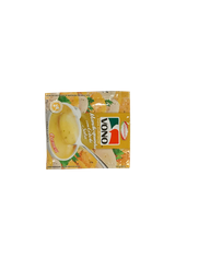 Vono Sopa Instantânea Mandioquinha Com Cebola e Salsa Sachê