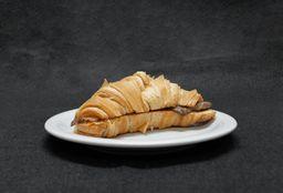 40 - Filex com Queijo no Croissant