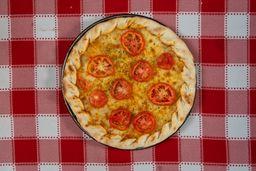 Pizza Grande de Napolitana
