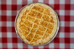 Pizza Grande de Frango Catupiry