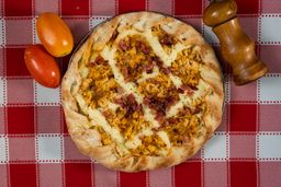 Pizza de Frango Catupybacon