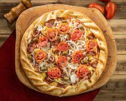 Pizza de Portuguesa Especial