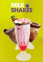 Milk-Shake Chocolate 400ml