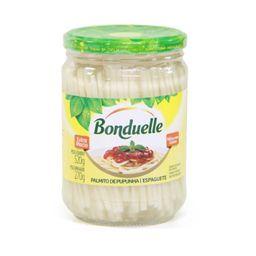 Bonduelle Palmito Pupunha Spaguetti