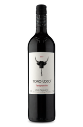 Toro Loco Vinho Tempranillo