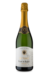 Vinho Espumante De Vergy Blanc De Blancs Demi-Sec 750 mL