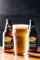 Cerveja Sierra Nevada Torpedo Ipa 355 ml