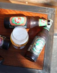 Cerveja Brooklyn Ipa 355ml