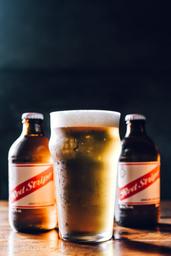 Cerveja Red Stripe Lager 355ml
