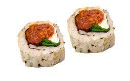 Ura Tomate Seco E Rúcula - 4 Unidades