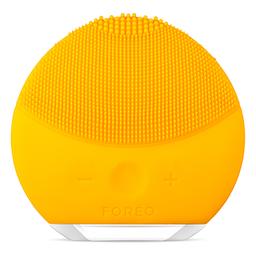 Foreo Luna Mini 2 Sunflower Yellow - Aparelho De Limpeza Facial