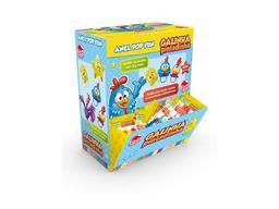 Candy Toys Galinha Pintadinha Anel 4981