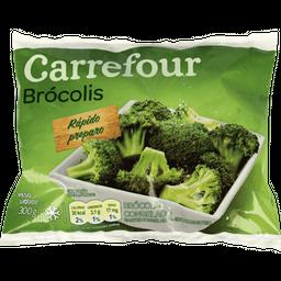 Brocólis Congelado Carrefour 300 g