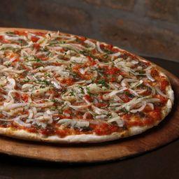 Pizza Aliche Do Chef