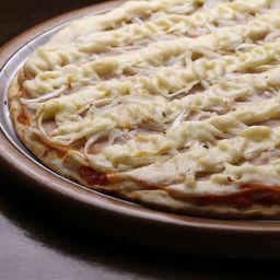 Pizza de Peru