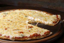 Pizza Salgada 2 Sabores - Individual