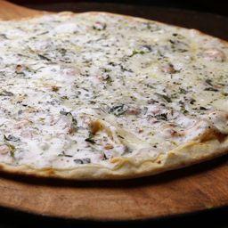 Pizza Vegana Marguerita