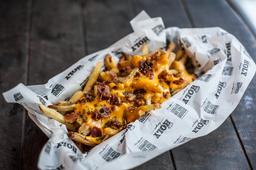 N.Y. Fries para dividir