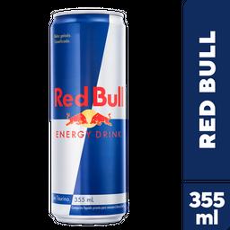 Energetico Red Bull 355 mL