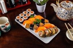 Combinado Sushi 1 Real