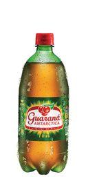 Guarana Antárctica - 1 Litro