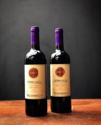 Vinho Tierra alta Carmenere 750 mL