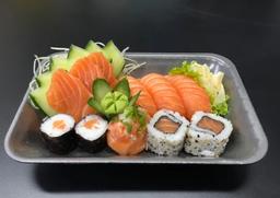 Combinado Salmon Personal