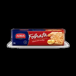 Biscoito Adria Crackers Folhata