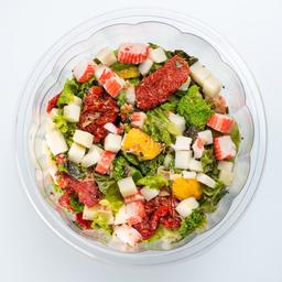 Salada Tóquio