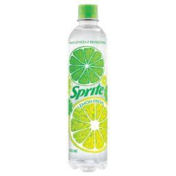 Sprite Fresh Limão 510 Ml
