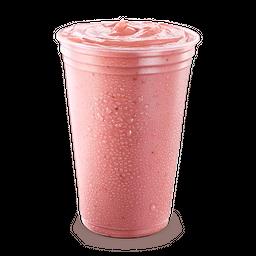 Milk Shake Morango- 400ml
