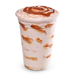 Milk Shake de Churros - 400ml