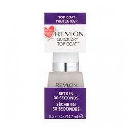Top Coat Revlon Quick Dry Com 14,7 Ml