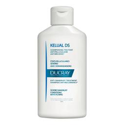 Shampoo Ducray Kelual DS Anti-Caspa 100 mL