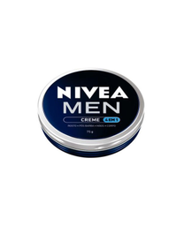 Nivea Men Creme 4 Em 1 75 g