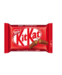 Chocolate Kit Kat Ao Leite Chocolate 415 g