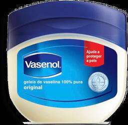 Loção Hidratante Vasenol Geleia de Vaselina 100 g