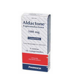 Aldactone 100 mg 16 Comprimidos