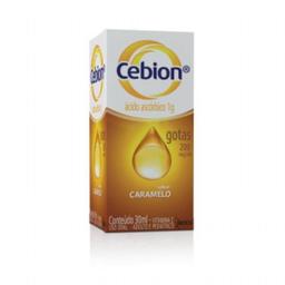 Cebion Gotas 30 mL