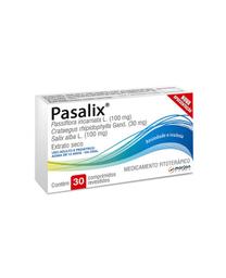Pasalix 30 Comprimidos