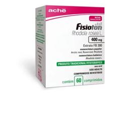Fisioton 400 mg 60 Comprimidos