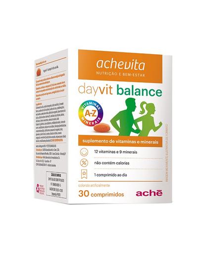Dayvit Balance 30 Cápsulas