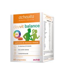 Dayvit Balance 60 Cápsulas