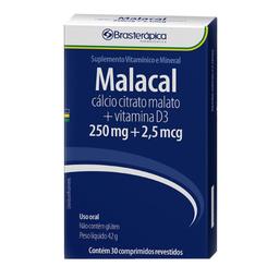 Malacal com 30 Comprimidos