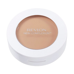 Base Compacta Revlon New Complexion FPS 15 Cor 04 Natural Beige