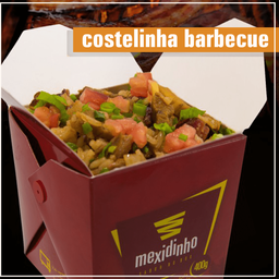 Costelinha Barbecue